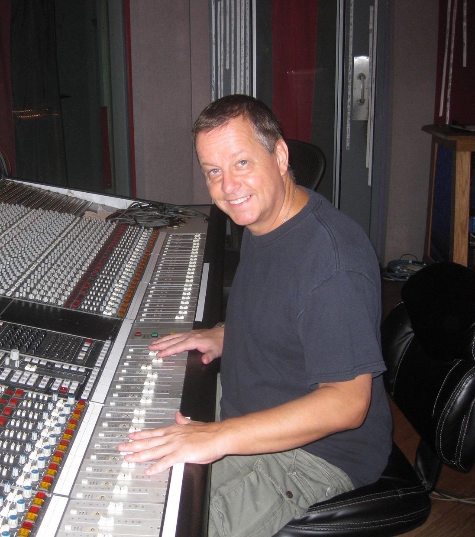 グラミー賞プロデューサーあなたの曲をMixします メタル界の巨匠グラミー賞プロデューサーにMix依頼 イメージ1