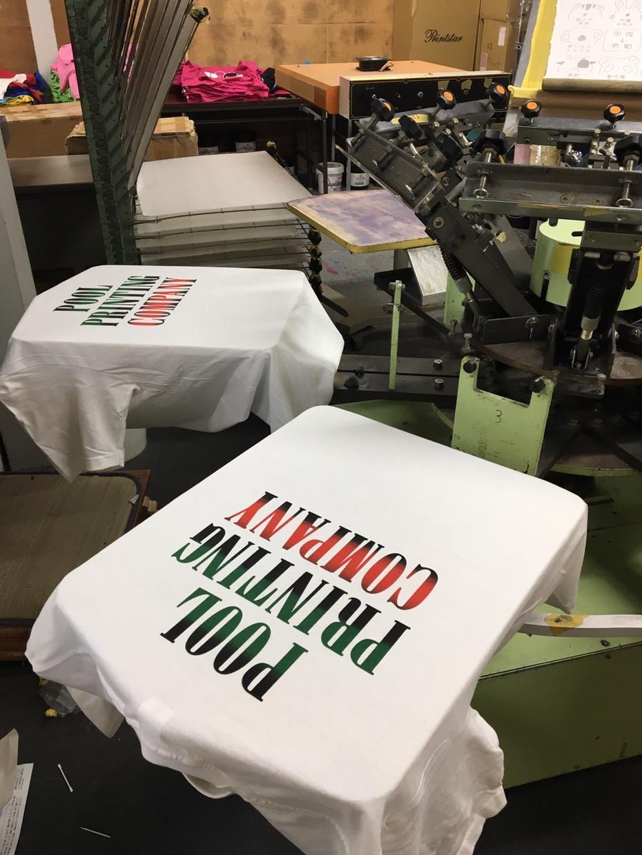 オリジナルプリントTシャツ作ります 部活、サークル、イベント関係等でオリジナルウェアが必要な方 イメージ1