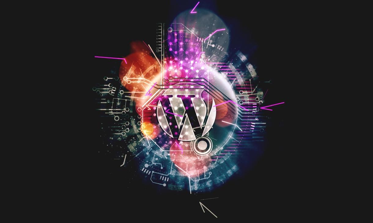 WordPress構築のブログサイトすぐに使えます 初めてのワードプレス実践の準備!これからWPを使いたい方へ