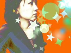 クール系/可愛い系の似顔絵アート♪作ります 他人目線で引き出す貴方の輝きをアピールする似顔絵を提供!