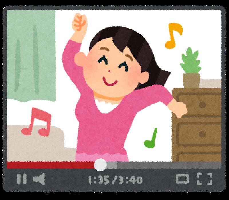 15分程度の動画編集します 音楽やテンポ感を意識した動画作りを心がけます!