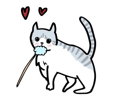 SNSアイコン等に!動物イラスト作成します 1カットからOK!ペットやお好きな動物をかわいく描きます!