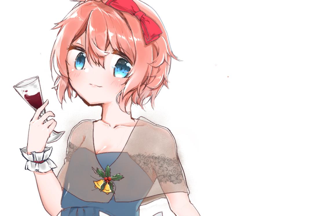 かわいい女の子のイラスト、お描きします あなただけに!かわいい萌えイラスト