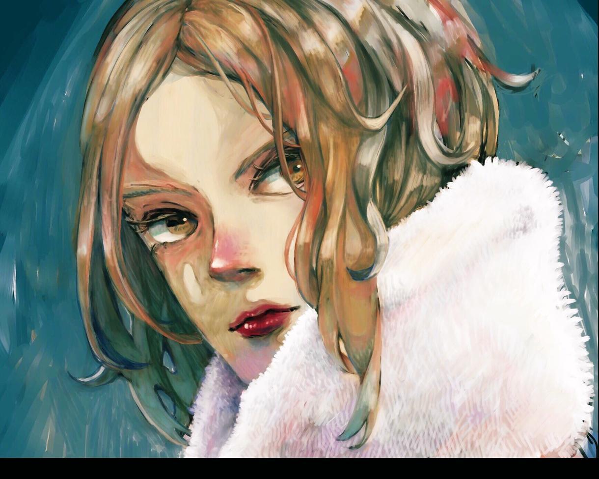 色んなイラストを描きます 表紙・挿絵・プレゼント用にいかがでしょうか?