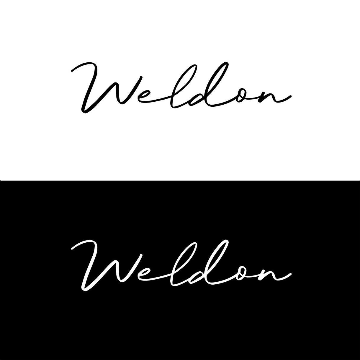 現役のプロデザイナーがフォントロゴをお作りします 店舗や団体のシンプルな文字フォントをお安く提供!