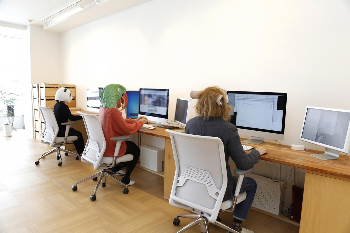 プロがホームページ用の画像を作成します グラフィックデザイナーが、あなたのイメージに沿って作ります。
