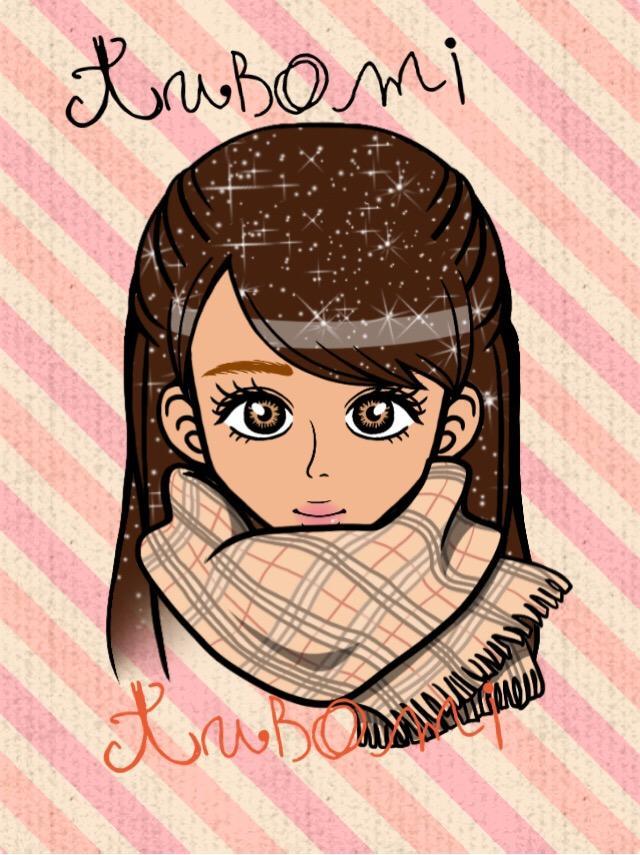 めちゃ可愛いいイラスト即納作成します 少女漫画の様な可愛い似顔絵を即日作成!プレゼントにも♡