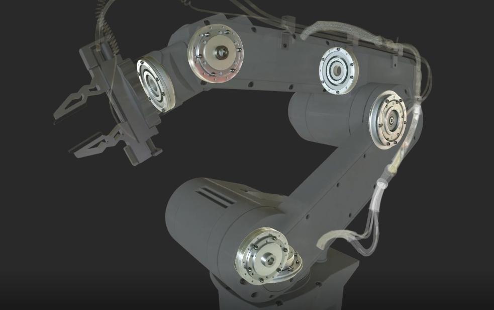 研究や工学分野の3DCG映像の制作をいたします 専門的な説明やPR動画、シュミレーション動画に。