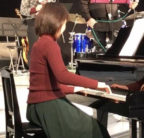 低価格!耳コピのピアノ伴奏を、1日以内に提供します リスト内の曲を、現役演奏者が1分半の1番サイズで作成します