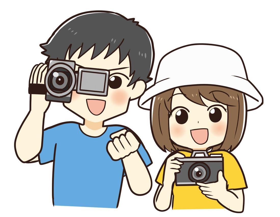 素人ビデオカメラマンの映像 編集で何とかします せっかく撮影した映像、見づらくて封印してませんか?