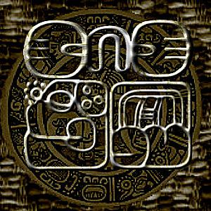 あなたの名前を古代マヤ文明の『マヤ文字』で描いちゃいます