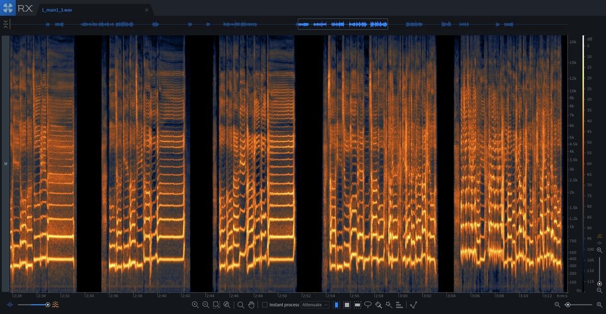 Vtuber、歌ってみたなどボーカルMIX承ります 多様なプラグイン多数所持、歌ってみた等動画投稿を支援します。