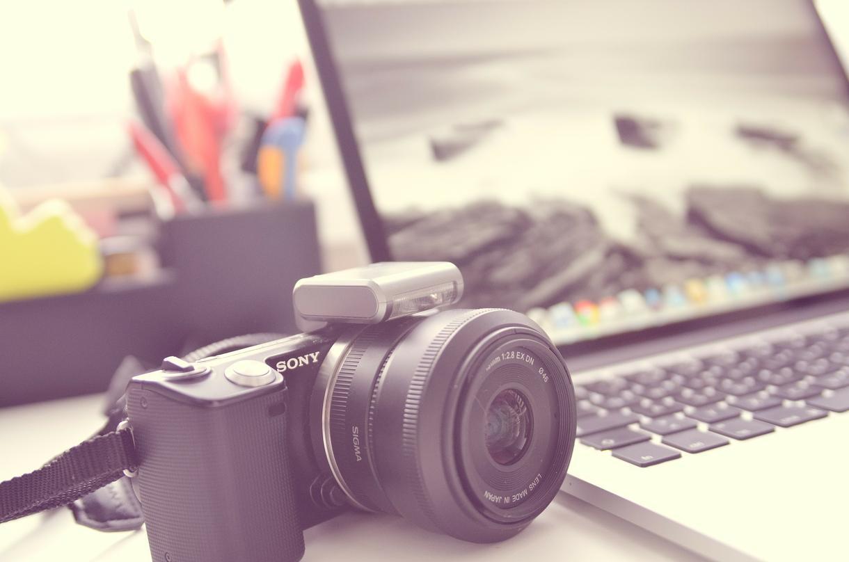 iMovie×keynote 講座教えます 「iMovie×keynoteフル活用!無料動画作成講座」