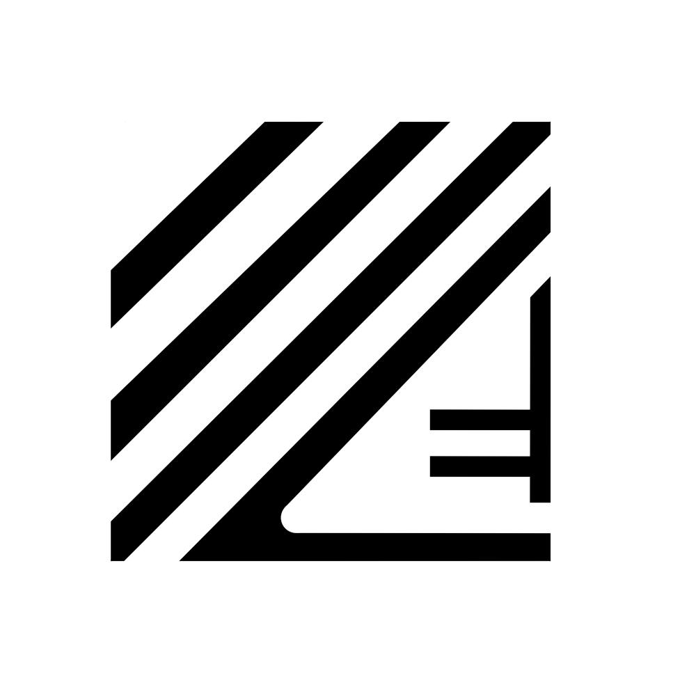 シンプルロゴ描きます 安価で『シンプルでかっこいい』を提供します イメージ1