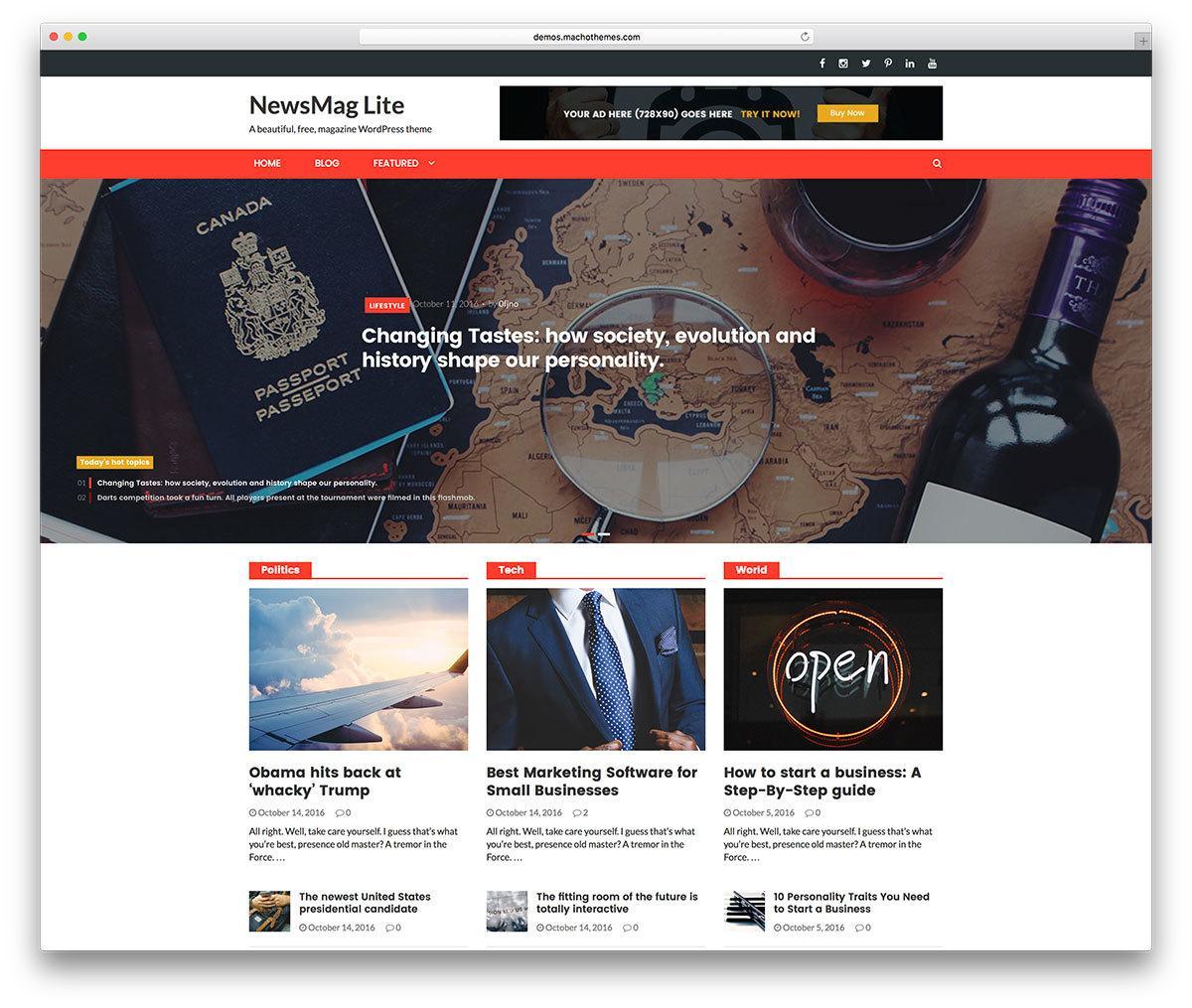 高品質WordPressテーマを3つお渡しします お金をかけずにワードプレスで上質なサイトに仕上げたい方へ