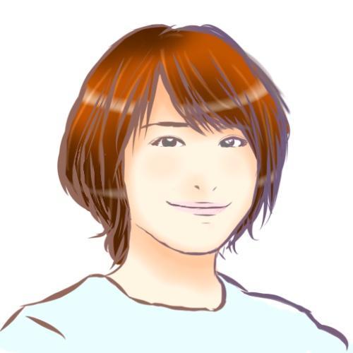 写真を元に似顔絵イラスト描きます シンプルでクリアなイラストを制作します!