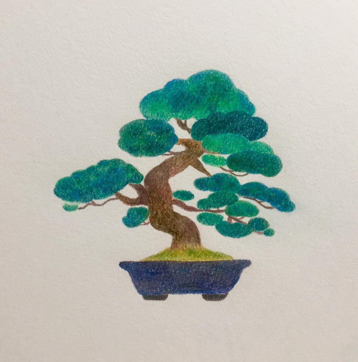 商用OK★ほっこり可愛いい色鉛筆イラスト描きます 広告や雑誌の挿絵にも◎優しいタッチで誌面を和ませます!