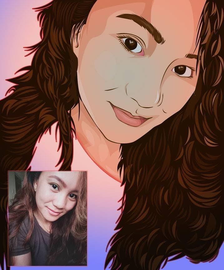 似顔絵描きます 肖像画・プレゼント用イラストを描きます