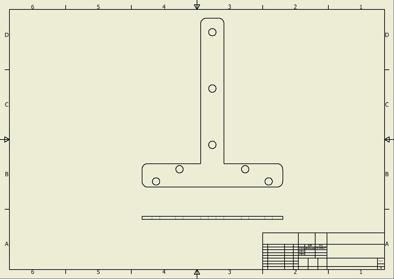 3DのCADデータの作成します 図面でもスケッチでも現物でも3Dデータ化します!