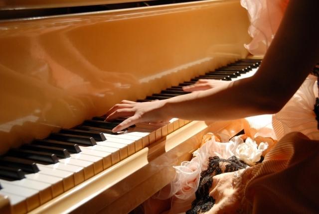 好きな曲を、ピアノ演奏できるようになれます 門外不出のノウハウを提供いたします。
