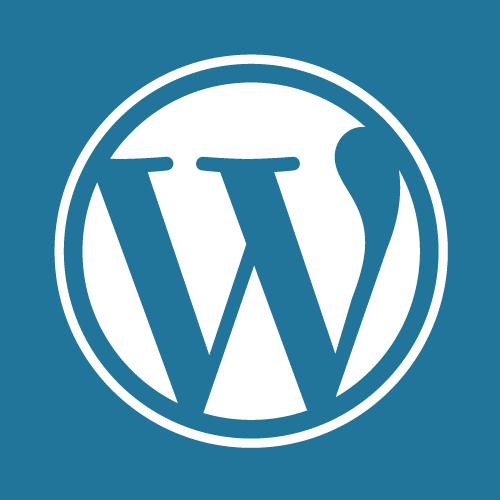 WordPressの構築を行います ブログなどに用いるWordPressの構築をサポートします。