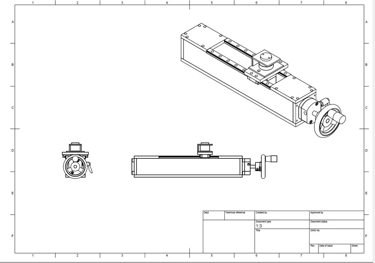 改善しませんか?治具設計・機械設計やります 樹脂、金属製品の製造・評価に関する困りごと、解決します! イメージ1