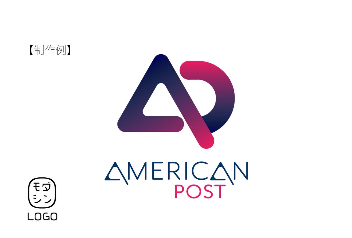 新規サービスの立ち上げをロゴ制作で支援します ◆事業の『理念』にマッチした、モダンでシンプルなロゴを特注◆