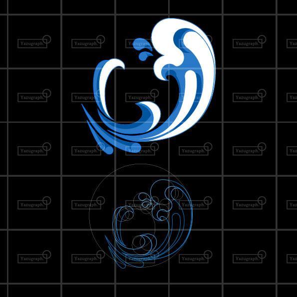 シンプル&スタイリッシュなロゴデザイン製作します 起業・ブランディング・ブランド展開・屋号・商号にオススメです