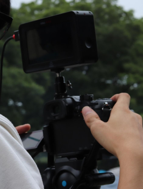 動画撮影します コンサート、ライブ、パーティー、結婚式など各種イベント撮影