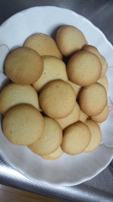 お菓子作りの失敗しない為のポイント教えます 作りたいお菓子に合わせてアドバイスします!
