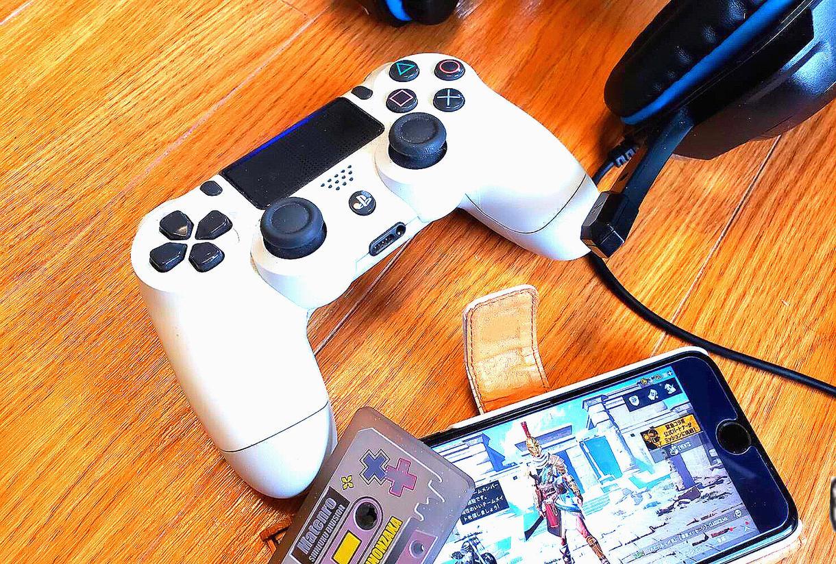 PS4&アプリのオンラインゲームを一緒にします フレンドとも遊びたいけどガチ勢や出会い厨は苦手!な方は是非! イメージ1