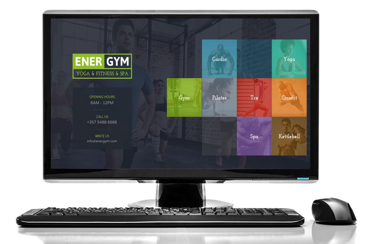 プロのエンジニアがかっこいいサイトの制作致します レスポンシブ対応サイトを最短一週間以内に制作致します。