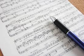 ピアノでオリジナル音源を作曲します 鼻歌や歌詞のみもOK。美しいピアノ音源に仕上げます。