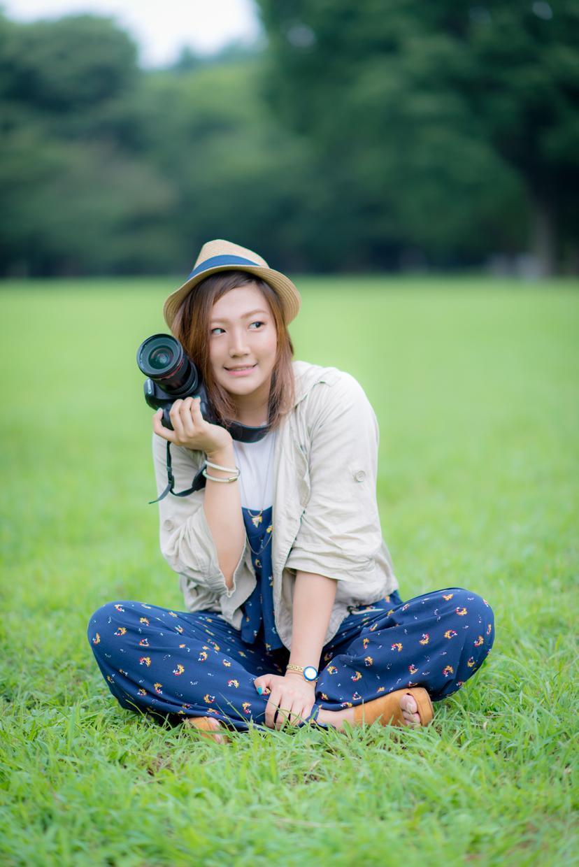 かっこいいプロフィール写真撮ります 人とは違うワンランク上の写真を残しませんか?