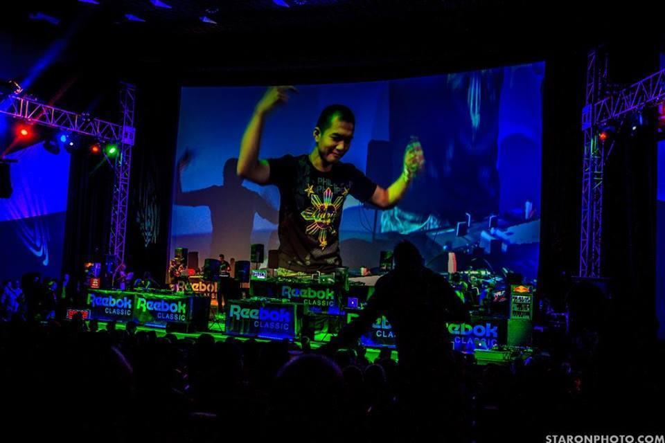 DJチャンピオンがスクラッチやテクニックを教えます DJ歴23年世界大会出場3回のDJがテクニックを指導します