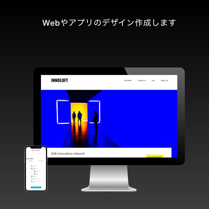 英語、ドイツ語、日本語対応Webデザイン作成します 海外勤務経験のあるデザイナーがグローバルなWebデザイン作成 イメージ1