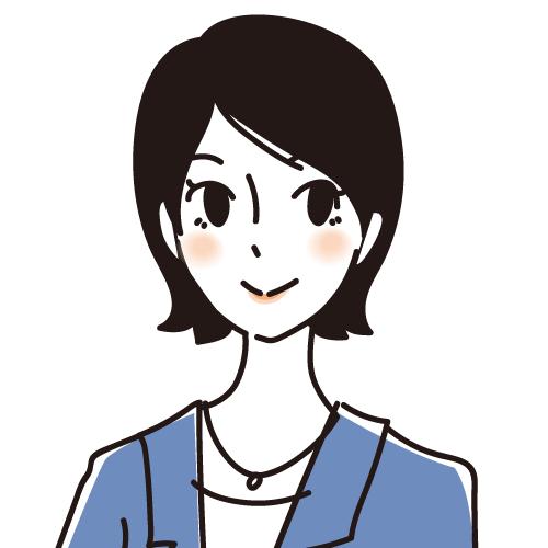 似顔絵・SNS用のイラスト作成を承ります かわいすぎない似顔絵イラストを作成します。