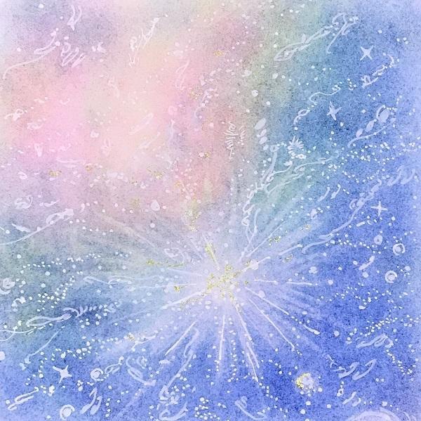 世界で一つ、あなたのためにパステル絵画作成します 自分へのご褒美、大切な人への贈り物として