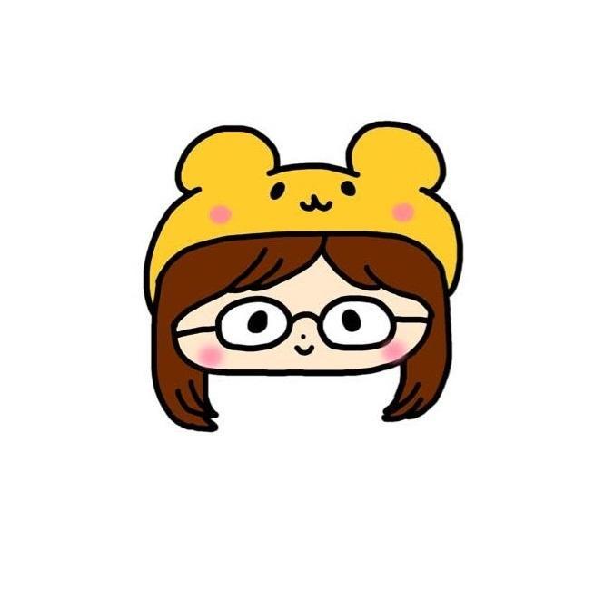 SNSに使えるキャラクター風似顔絵アイコン描きます ブログの吹き出しアイコン、ファビコン、名刺、ロゴマークにも イメージ1