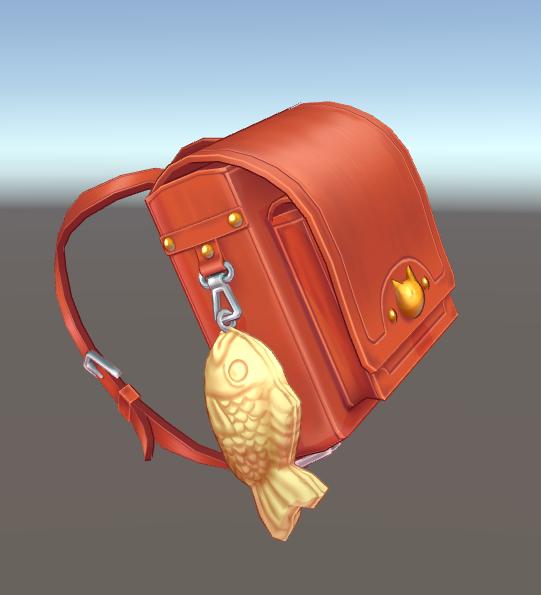 VTuber用3Dモデル(VRM)作成承ります かわいい3Dモデル!実際に動かすところまでサポート!