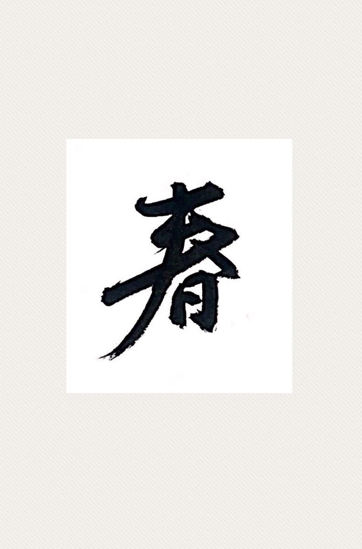 相手に伝わる文字を書でデザインします 起業などこれからロゴが必要な人へ。言葉の意味を視覚的に表現