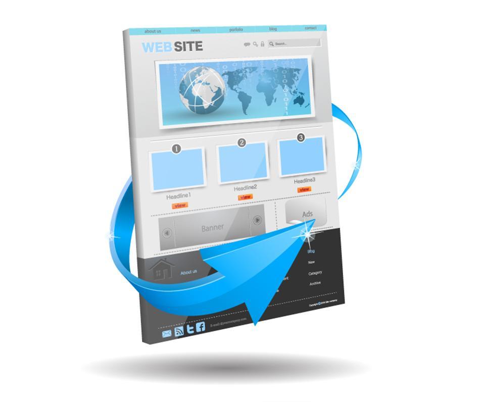 人気のWordPressでHP制作&操作指導します 1日でホームページを作って、操作指導までします