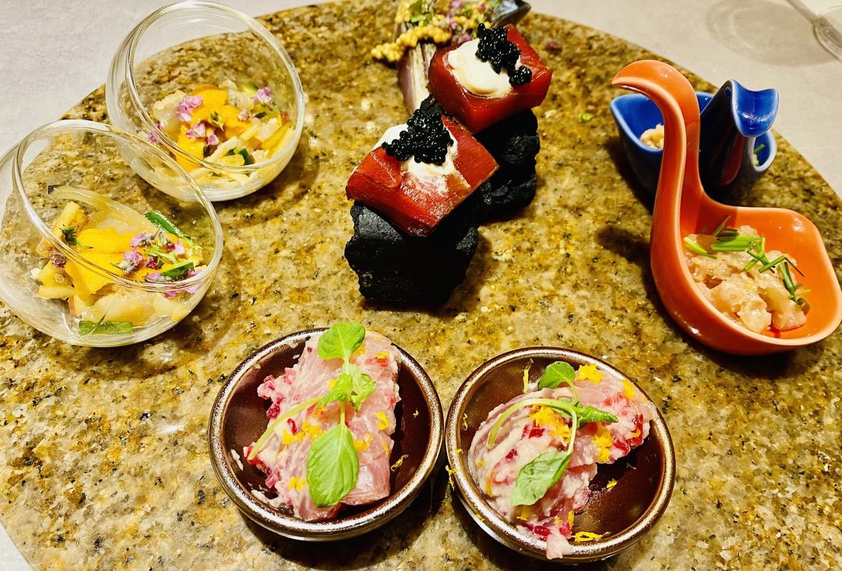 福島(大阪)のおいしいお店を紹介します デート、女子会、忘年会等用途に合わせたお店を紹介します♪