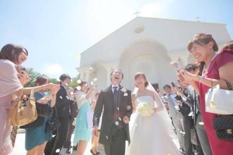 写真や動画を使って動画作ります 結婚式のオープニングやお色直し時に!