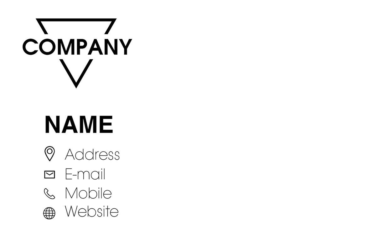 洗練されたデザインの名刺、SHOPカード作ります プロデザイナーが作るハイクオリティーな名刺、SHOPカード