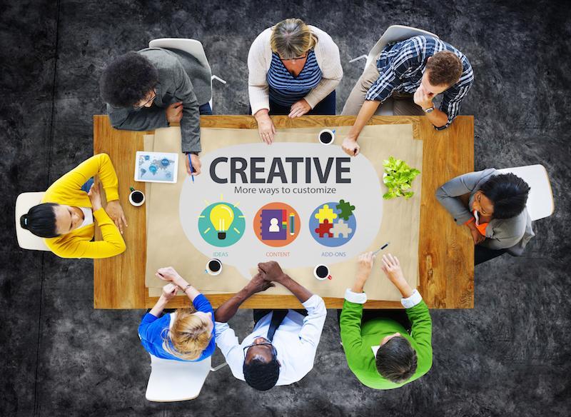 クリエイティブ制作(全般作成可能)を行います 大手広告代理店に売れたクリエイティブナレッジを元に制作します イメージ1