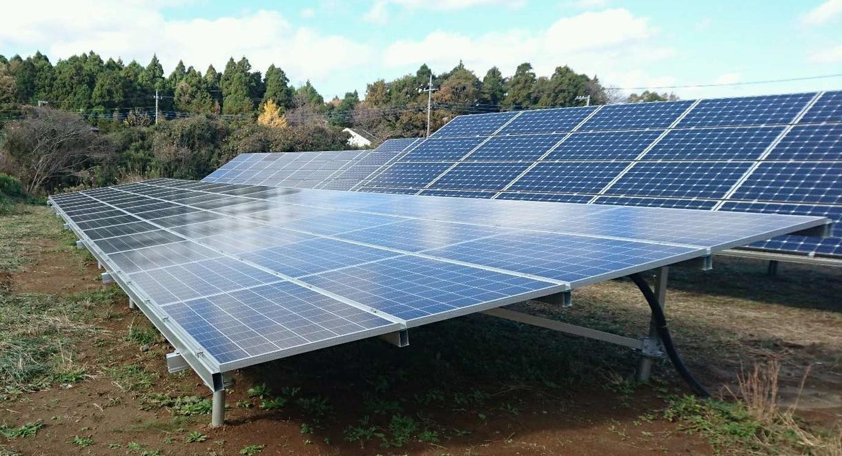 産業用太陽光発電所のメンテナンスご相談承ります 自分もプロだから聞けない、発電所事業の悩みを聞きます。 イメージ1