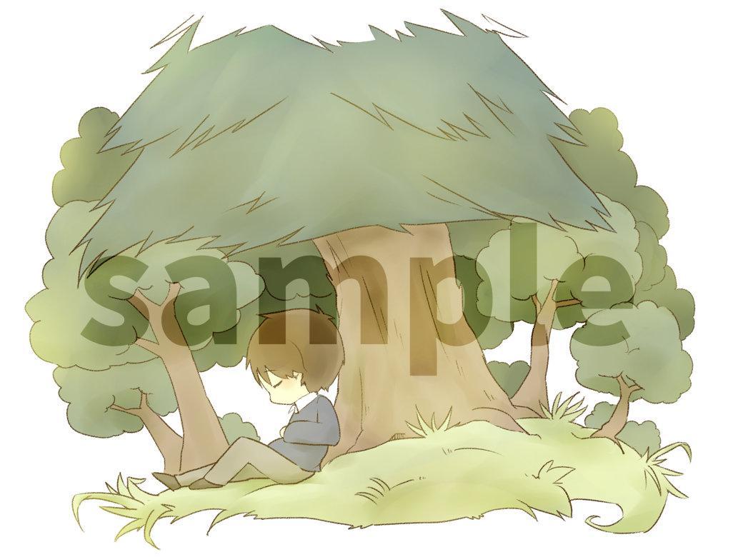 ほんわかイラストお描きします 動物・2~3頭身キャラクターのイラスト、アイコン 描きます。