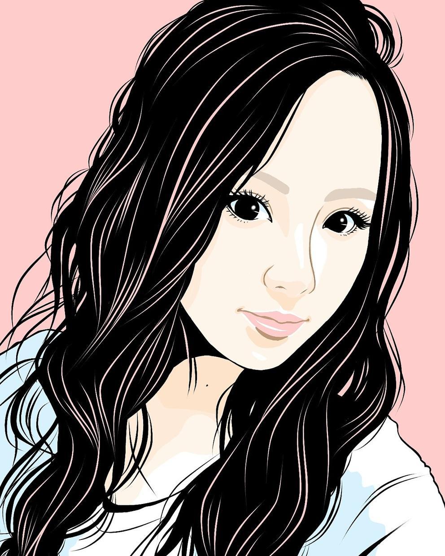 女の子のイラストが得意です。頑張ります カッコ可愛いがモットーです。絵を見て欲しいです。