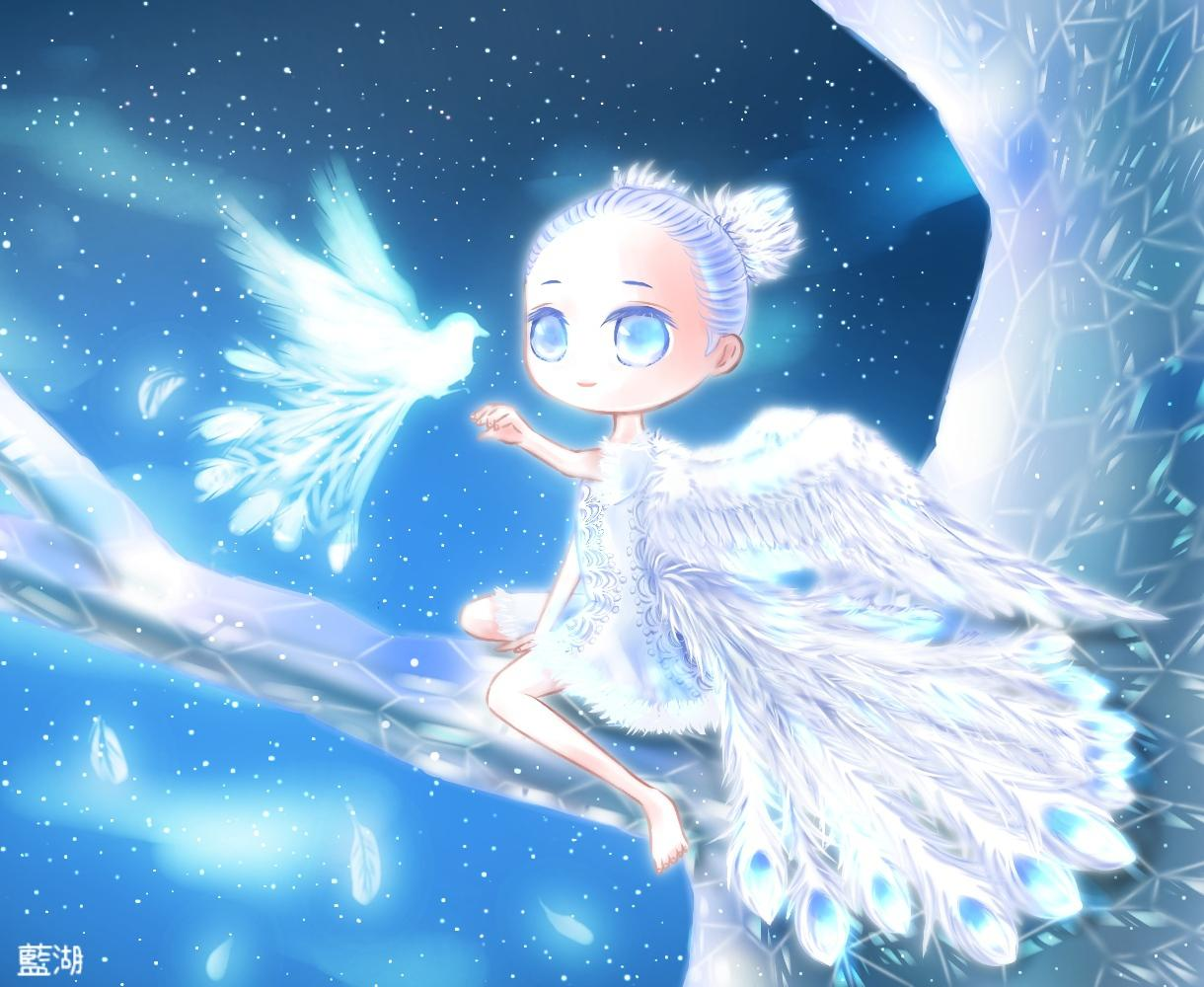 可愛いキャラクターイラスト描きます SNSアイコン、その他イラスト作成を承ります。